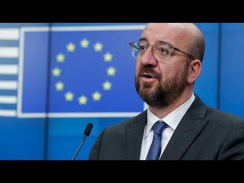 ΕΕ: Μέτρα για την αντιμετώπιση των επιπτώσεων της επιδημίας …