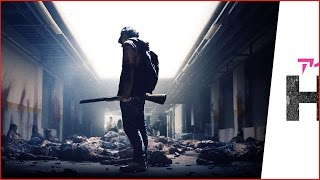 I Am A Hero, Japanese Zombie Film Official Trailer