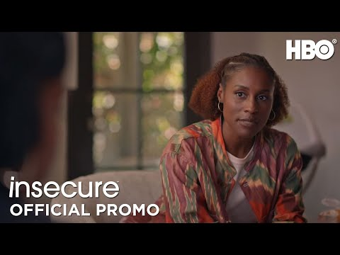 Insecure: Season 4 Episode 4 Promo | HBO