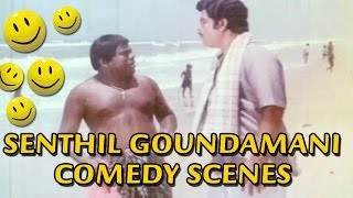 Senthil Goundamani Comedy - 14 - Tamil Movie Superhit Comedy Scenes