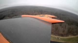 垂直離着が可能なドローンをNASAが公開