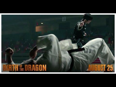 "BIRTH OF THE DRAGON - CLIP #3 ""LIMITATION"""