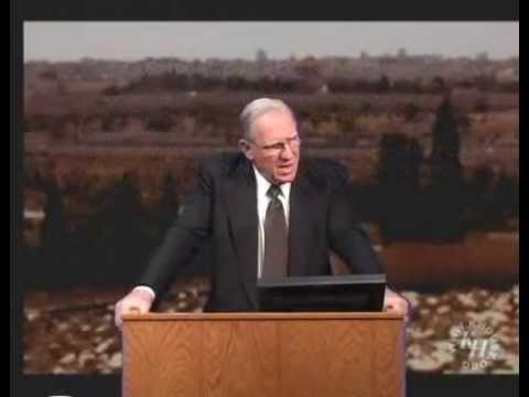 Chuck Missler  This Generation  Session 01
