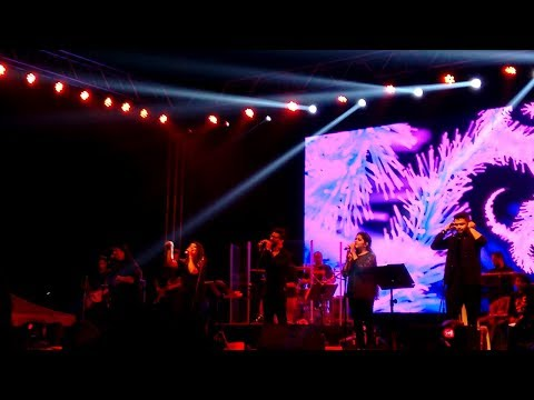 Love You Zindagi | Amit Trivedi LIVE Concert | Dear Zindagi | HD