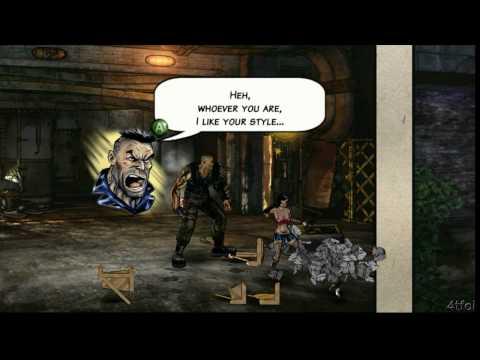 Unbound Saga Xbox 360