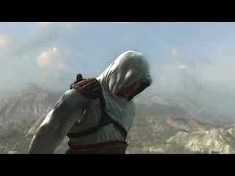 Assassin's Creed Cello Trailer