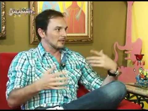 Maura Roth entrevista o diretor de TV Ricardo Mantoanelli