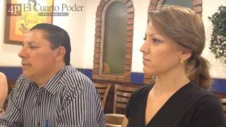 Niega familia Ibarra participación en homicidio de Heriberto Gaxiola