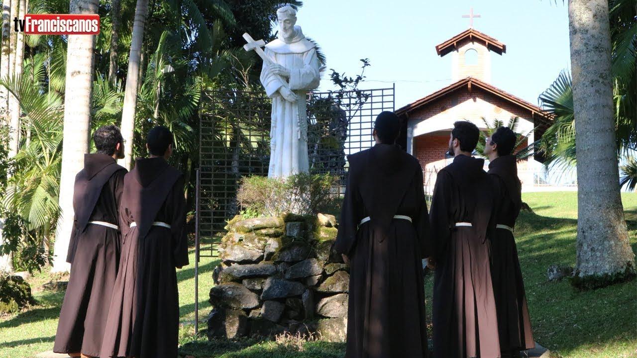 [Vocações Religiosas | E pra você, quem é Francisco de Assis?]