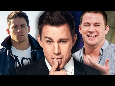 CHANNING TATUM - 15 Movies We Can't Wait for 2015 ▻▻ http://youtu.be/nmKZbN3sHMg More Celebrity News ▻▻ http://bit.ly/SubClevverNews Channing Tatum's hilarious movie roles, u...