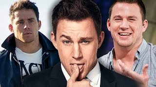 8 Things You Didn't Know About Channing Tatum