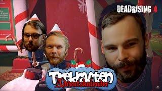 VIDEO: Trekraften Adventskalender - God Zombieslaktande Jul