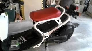 9. New Honda Ruckus Owner? Tips to go faster for free