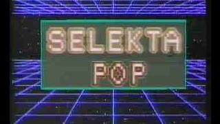 Acara TV Jadul : Selekta Pop