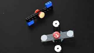 Новый трэнд - станьте первыми в своем классе, кто сделает эту игрушку. Новое популярное увлечение школьников.