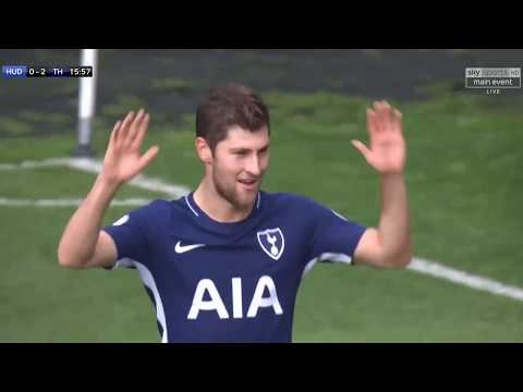 HUD 0 4 TOT   Highlights & Goals   30 Sep 2017