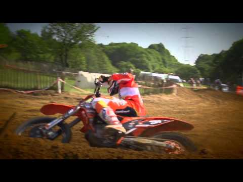 Maxxis British MX 2014 - R4