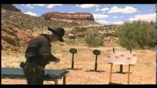 Evil Roy Rifle Training