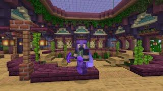 Minecraft - HermitCraft S7#33: Meeting And Dealing