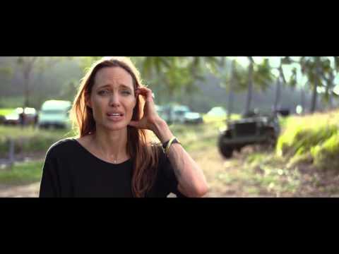 Video Unbroken: Director Angelina Jolie Behind the Scenes Movie Interview 1 download in MP3, 3GP, MP4, WEBM, AVI, FLV February 2017