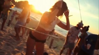 Denis Kenzo feat. Sveta B - Just To Hear Extended Mix | Music Video