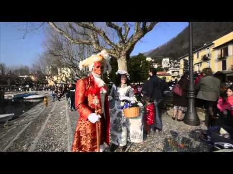 Carnevale di Laveno 2014