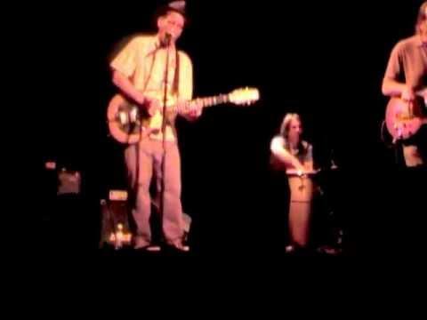 Jeremy Wallace Trio - Stephanie's Kitchen - 8/25/12