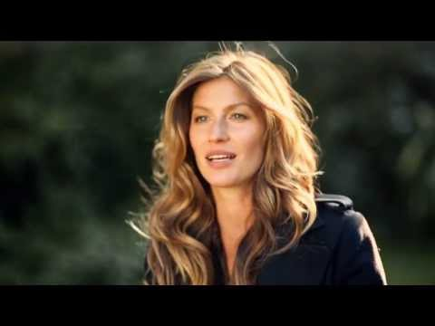 Gisele For H&M – Gisele's Fall Fashion Favourites