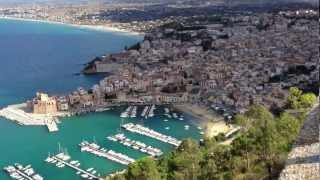 Castellammare del Golfo Italy  city photos gallery : Castellammare Del Golfo - SICILY - ITALY
