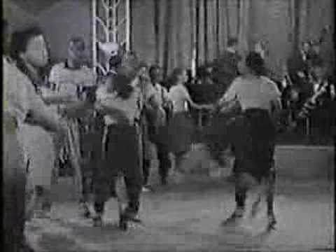 Jitterbug - Whitey's Lindy Hoppers more info @ dancehistory.org.