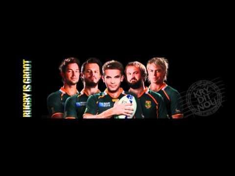Rugby is groot – Een vir almal