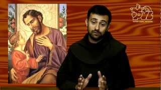 São José, esposo da Virgem Maria