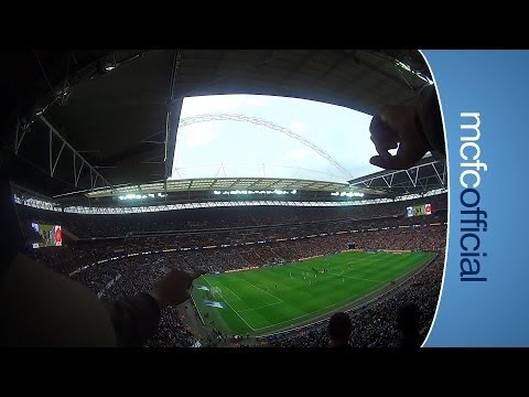 Cup - Live the Capital One Cup Final at Wembley through the eyes of a fan Subscribe for FREE and never miss another CityTV video. http://www.youtube.com/subscripti...