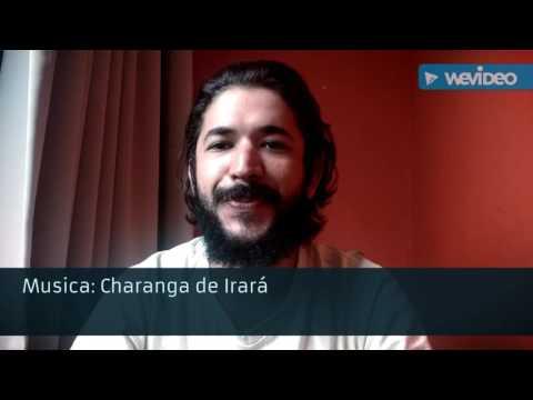 Danilo Lumiano em: Zé de Irará