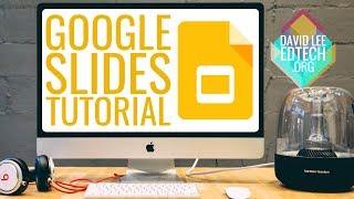 Video How To: Quick Tutorial for New Google Slides Presentation 2019 MP3, 3GP, MP4, WEBM, AVI, FLV Agustus 2019