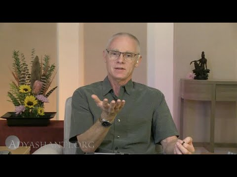 Adyashanti Video: Exploring Self Consciousness