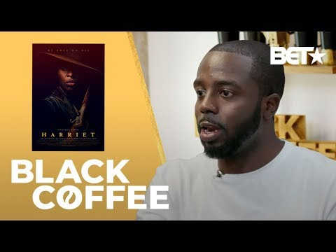 The Illuminati & Black Conspiracy Theories, Plus 'Harriet' The Movie & More! | Black Coffee