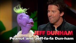 "Video ""Peanut and Jeff-fa-fa Dun-ham"" 