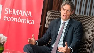 Ricardo Amorim: el boom de los commodities en América Latina no ha terminado