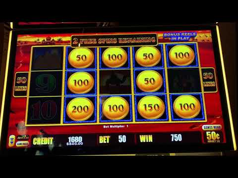 ⚡️LIGHTNING LINK SAHARA GOLD WITH FORTUNATE LADY SLOTS ⚡️FUN SESSION AT MOHEGAN SUN ⚡️SLOT MACHINE
