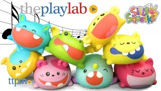 Silly Squeaks from Blip Toys