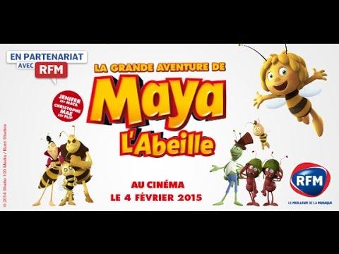Maya L'abeille Et Ses Amis Game Boy