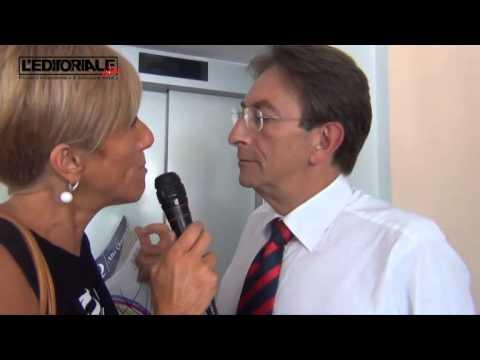 Intervista a Massimo Cialente