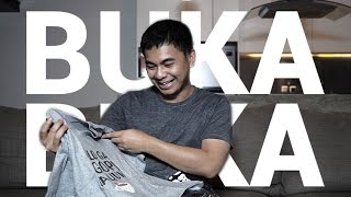 Video BUKA-BUKA #7: DAPET JAM LIMITED EDITION MP3, 3GP, MP4, WEBM, AVI, FLV Oktober 2018