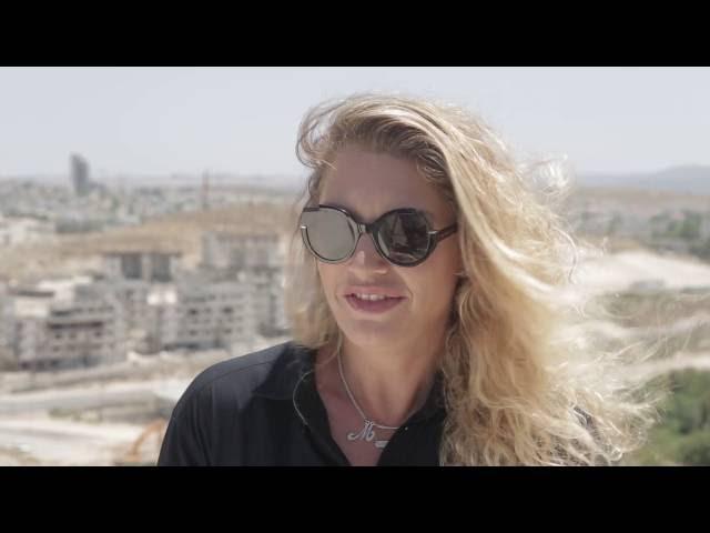ISRAEL PRIME LOCATION<br>  – סדרת מגורי יוקרה לאינטרנט עם מיכאלה ברקו