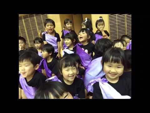 第41回高尾幼稚園運動会
