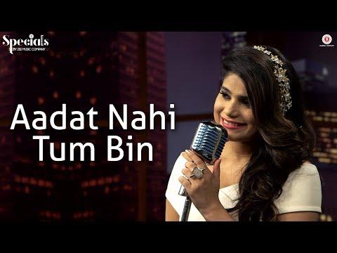 Aadat Nahi Tum Bin Songs mp3 download and Lyrics