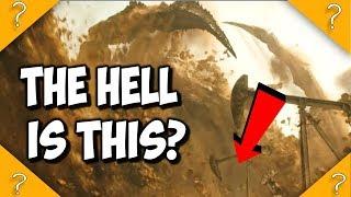 Video Who are the 2 OTHER Kaijus in Godzilla 2 trailer MP3, 3GP, MP4, WEBM, AVI, FLV Januari 2019