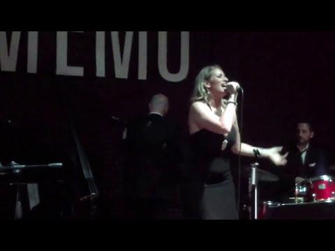 BEPPE DE PALMA Live Quintet MEMO RESTAURANT Private Event