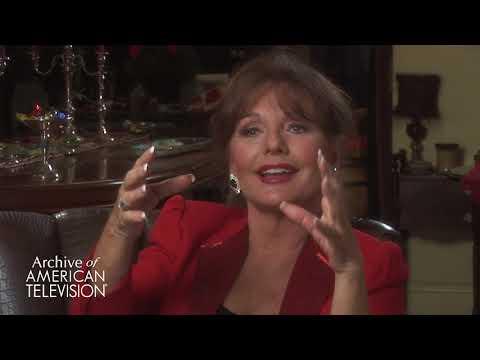 """Dawn Wells on her favorite """"Gilligan's Island"""" episodes - TelevisionAcademy.com/Interviews"""